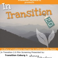 Transition 2.0: A Story of Hope and Resilience in Extraordinary Times