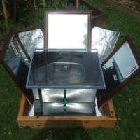 My Solar Oven: Renewable Energy the Simpler Way