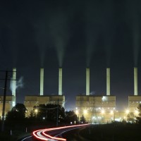 Economic 'degrowth' needed to stop a carbon budget blowout