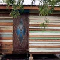 Tiny House on Wheels Workshop (Oct 17-22)