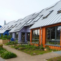 If everyone lived in an ecovillage, the Earth would still be in trouble