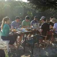 Residencies available at Wurruk'an ecovillage and permaculture farm (Victoria)