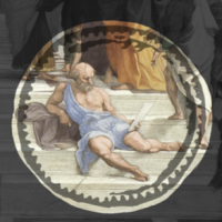 Deface the Currency: The Lost Dialogues of Diogenes