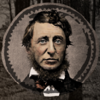 Just Enough is Plenty: Thoreau's Alternative Economics