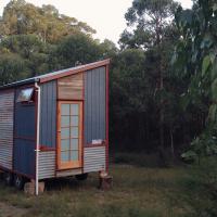 New Tiny House on Wheels